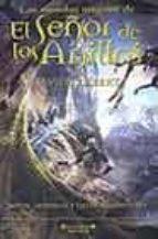 los mundos magicos de el señor de los anillos david colbert 9788466612012