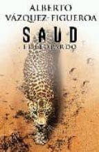 saud, el leopardo alberto vazquez figueroa 9788466639712