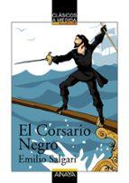 el corsario negro-emilio salgari-9788466777612