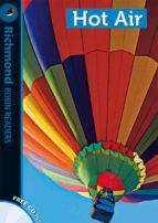 hot air, level 2. readers 9788466816212