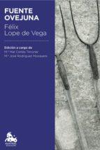 fuente ovejuna (ebook)-félix lope de vega-9788467048612