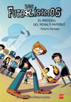 futbolisimos 7 : el misterio del penalti invisible-roberto garcia santiago-9788467582512