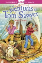 las aventuras de tom sawyer-mark twain-9788467721812