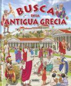 Descargue manuales en línea gratuitos Busca en la antigua grecia