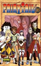 fairy tail vol. 26 hiro mashima 9788467909012