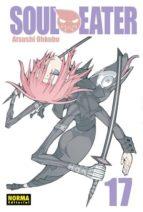 soul eater nº 17-atsushi ohkubo-9788467911312