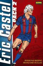 eric castel pack 2: vol. 8-15-9788467916812