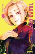 tokyo ghoul 9-sui ishida-9788467921212
