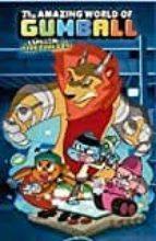 el asombroso mundo de gumball 4: especial videojuegos megan brennan katy farina whitney cogar 9788467927412