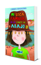 mi loca familia en la parte de abajo, n.º 8 chris higgins lee wildish 9788468334912
