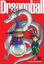 dragon ball nº08/34-akira toriyama-9788468470412