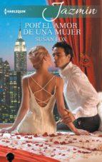 por el amor de una mujer (ebook)-susan fox-9788468790312