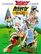 asterix el gal-rene goscinny-albert uderzo-9788469602812