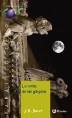 la noche de las gargolas-juan ramon barat-9788469623312