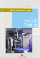 manual de gestion ambiental y auditorias: sector de tintorerias-9788471149312