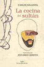 la cocina del sultan-9788471691712