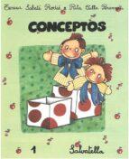 conceptos, n. 1-teresa sabate rodie-9788472105812