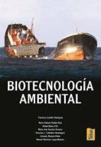 biotecnologia ambiental 9788473602112