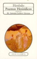 poemas hesiodicos-9788476004012