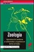 zoologia-jose a. diaz-tomas santos-9788477385912