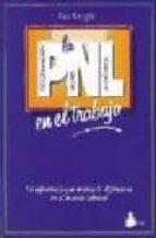 la pnl en el trabajo: programacion neurolingüistica-sue knight-9788478082612