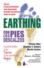 Earthing con los pies descalzos MOBI TORRENT 978-8478088812