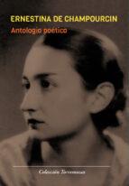 antología poetica-ernestina de champourcin-9788478397112