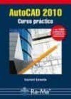 autocad 2010: curso practico-castell cebolla-9788478979912