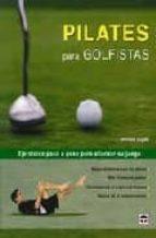 pilates par golfistas monica clyde 9788479026912