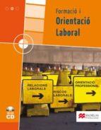 formacio i orientacio laboral grau mitja-eneko martinez goikolea-9788479421212