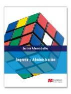 empresa y administracion-9788479423612