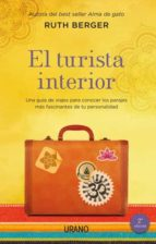 el turista interior-ruth berger-9788479538712