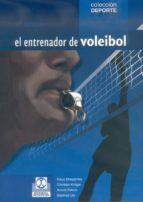 el entrenador de voleibol (3ª ed.) 9788480191012