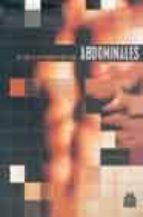 el libro completo de los abdominales-kurt brundgart-9788480197212
