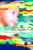 nadar con bebes y niños pequeños (6ª ed.) 9788480198912