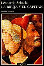 la bruja y el capitan-leonardo sciascia-9788483104712