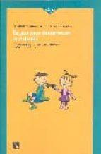 educar para desaprender la violencia: materiales didacticos para promover una cultura de paz (seminario galego de educacion para a paz)-9788483192412