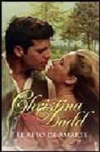 el reto de amarte-christina dodd-9788483460412