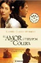 el amor en los tiempos del colera-gabriel garcia marquez-9788483467312