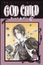 god child nº 3: la saga de cain 5.3-kaori yuki-9788483571712