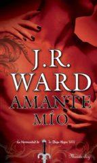 amante mio (la hermandad de la daga negra viii)-j. r. ward-9788483652312