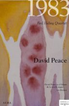 1983 (red riding quartet) david peace 9788484286912