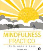 mindfulness practico ken a. verni 9788484455912