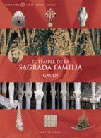 el temple de la sagrada familia (dvd)-9788484782612