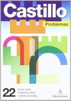 problemas nº 22: sumar, restar, multiplicar y dividir numeros dec imales-9788486545512