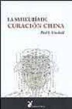 la sabiduria de curacion china-paul u. unschuld-9788487403712