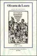 olivante de laura: guia de lectura-antonio de torquemada-9788488333612