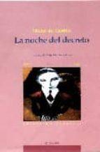 la noche del decreto-michel del castillo-9788489213012