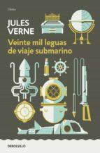 veinte mil leguas de viaje submarino (ebook)-julio verne-9788490325612