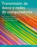 transmisión de datos y redes de computadoras-pedro garcia teodoro-9788490354612